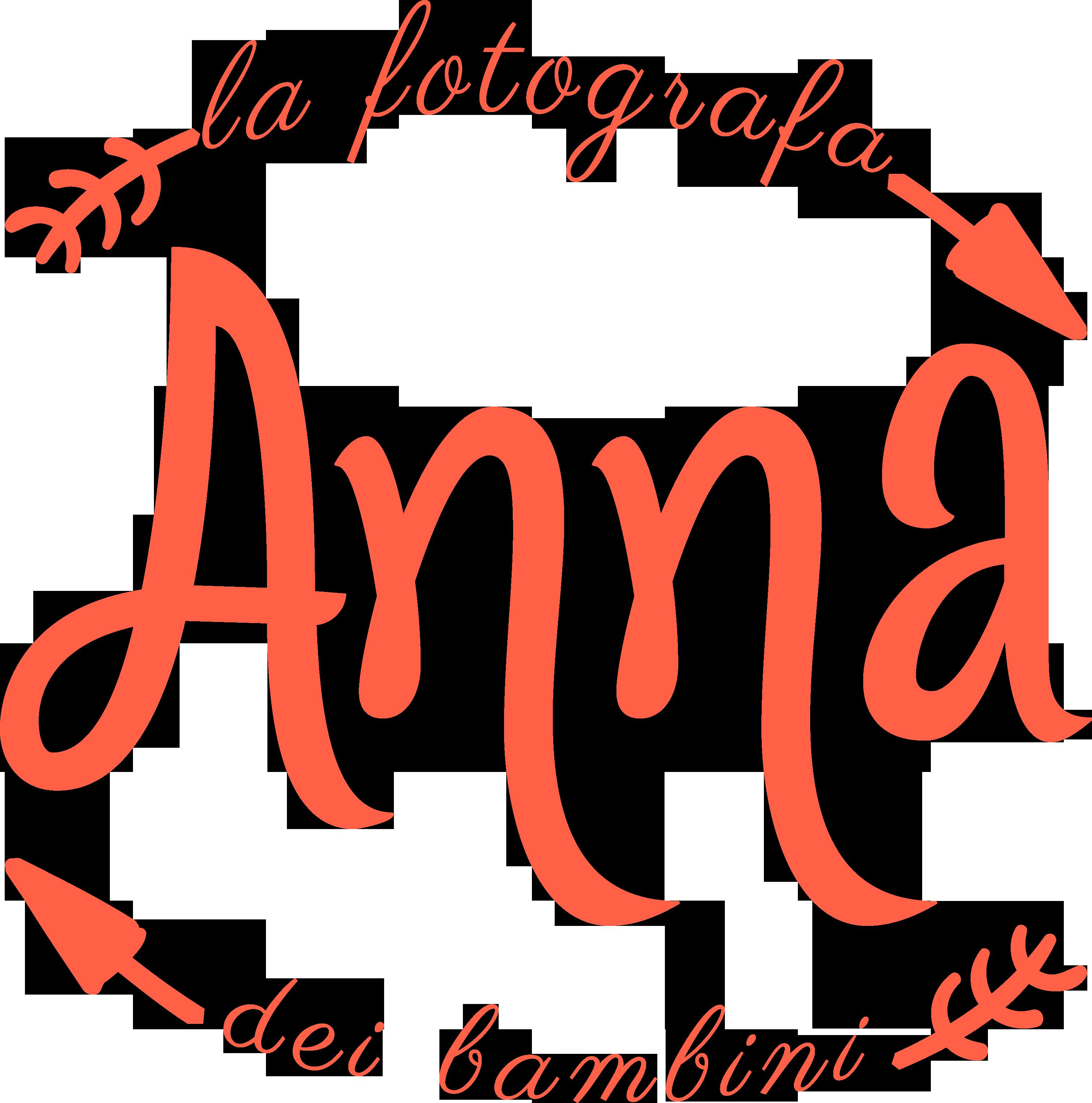 Anna la Fotografa dei Bambini